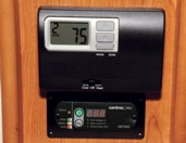 True Air Triple Zone Thermostat