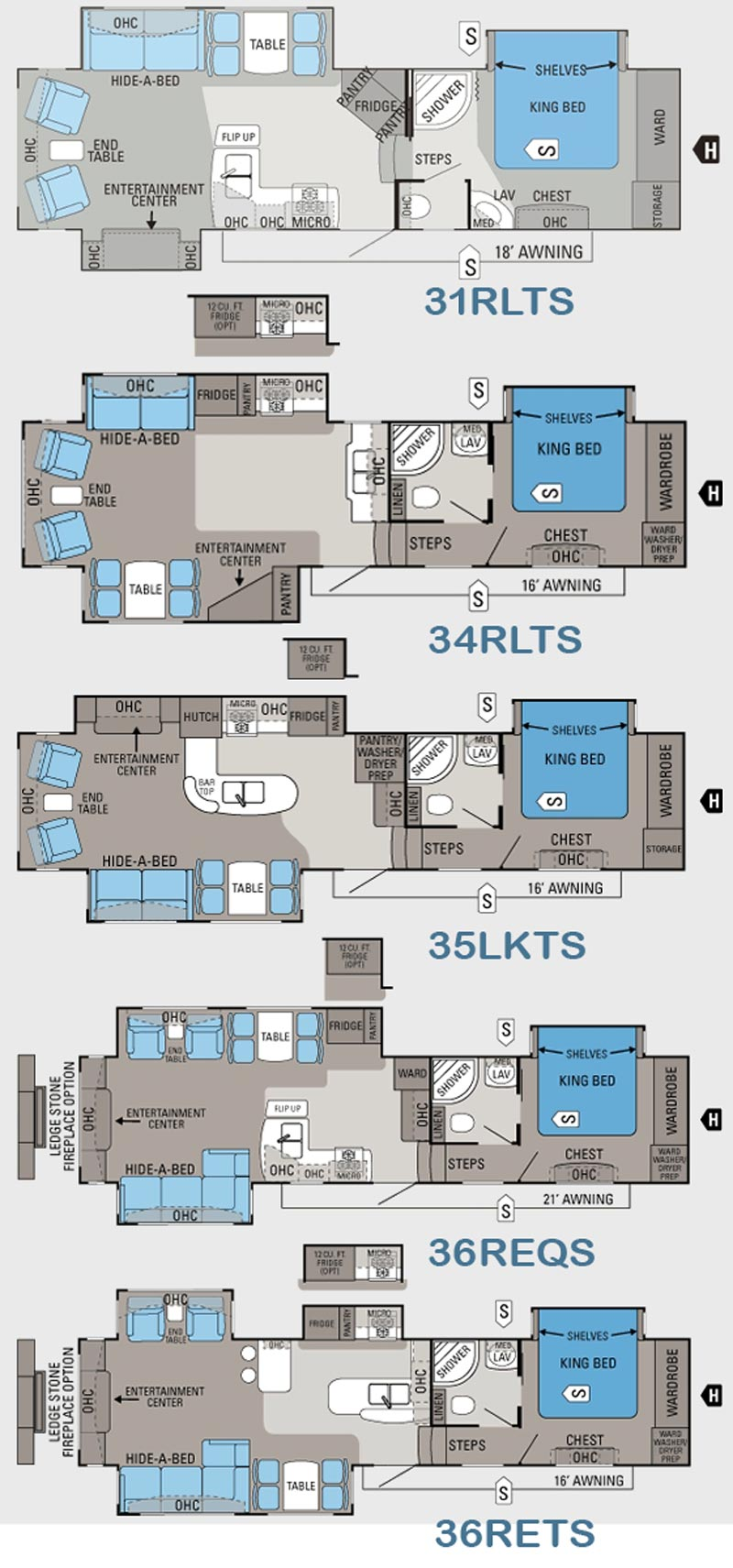 Innovative Built For RV Enthusiasts, The Eagle Brand Features The Towablefriendly Eagle HT Fifth Wheel, Jaycos Comfortpacked Eagle Fifth Wheel And The Amenityfilled Eagle Travel Trailer A Familyfavorite Fifth Wheel Available In Ten Floor Plans,