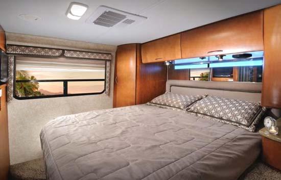 Motorhome Bedrooms Omahdesigns Net