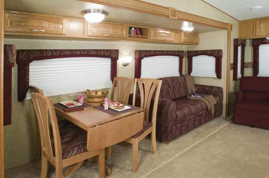 Inspired Interiors - Camping World - RV Supplies, RV Accessories