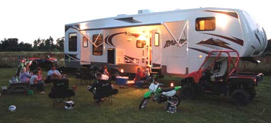 how to find out which fifth wheel you need