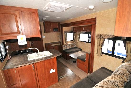 Unique RV And Camper Decor Series DIY RV Design  Mobile And Manufactured Home Living  Redo A Camper Someday Paint Walls Green And Cabinets White Find This Pin And More On What I Love RV And Camper Decor Series DIY RV Design