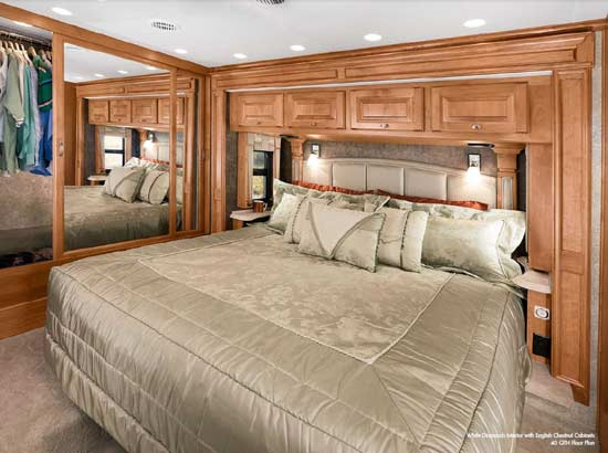 The Next Picture Is From Stoltzfus RV PA And Shows An Interior Of 2011 Tiffin Phaeton 40QTH See Floorplans Below For Sale In West Chester