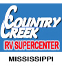 Country Creek RV - MS