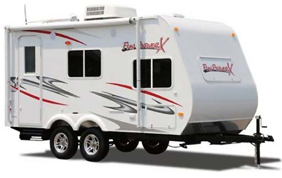 189fbs Fun Finder x Fun Finder x Travel Trailer