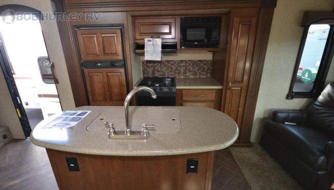 SD2880 kitchen