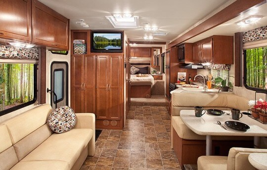 2014-thor-ace-rv-evo292-interior