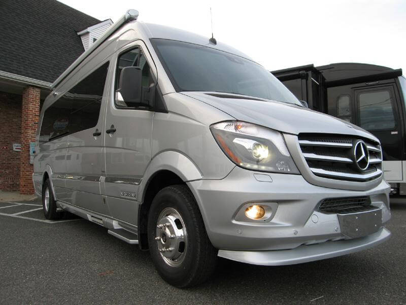 2015 airstream interstate 3500