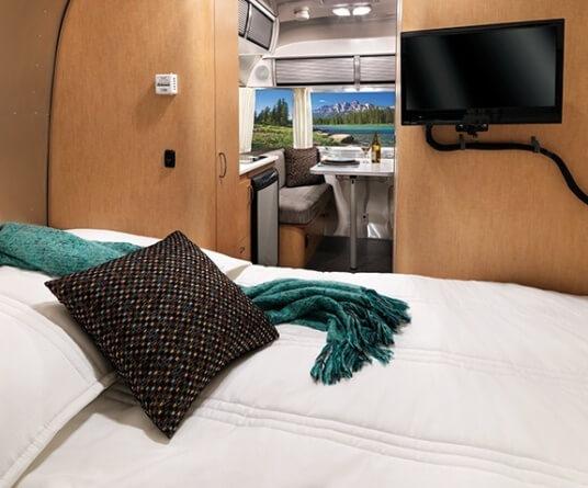 2015 Airstream Sport 16 Travel Trailer