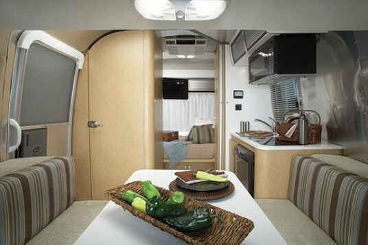 2015 Airstream Sport 16 Travel Trailer | Roaming Times