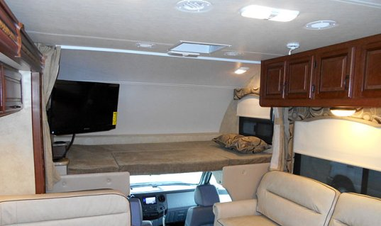2015 Four Winds 33sw Super Class C Motorhome Roaming Times