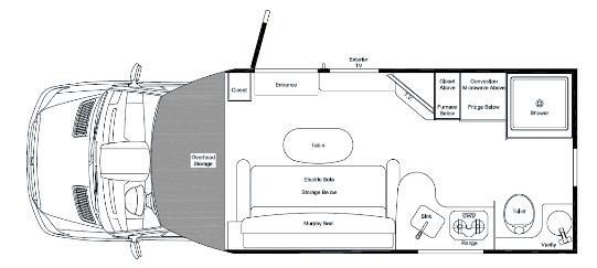 2015-pleasure-way-plateau-xl-widebody-class-b-motorhome-floorplan