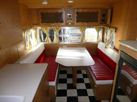 2015 Shasta Airflyte 16 Reissue Vintage Travel Trailer Review