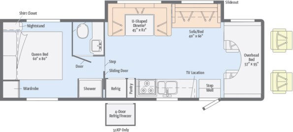 2015-winnebago-minnie-winnie-premier-31kp-class-c-motorhome-floorplan