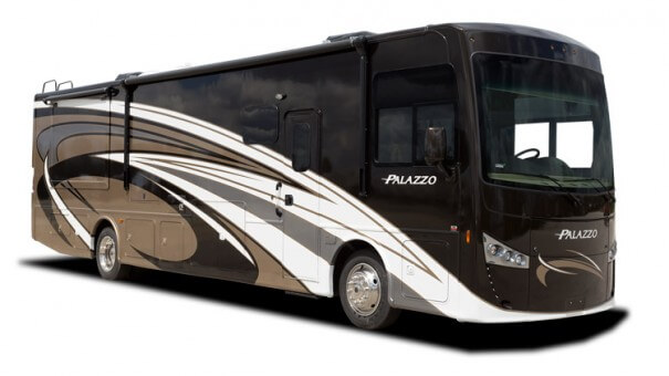The New 2016 Palazzo