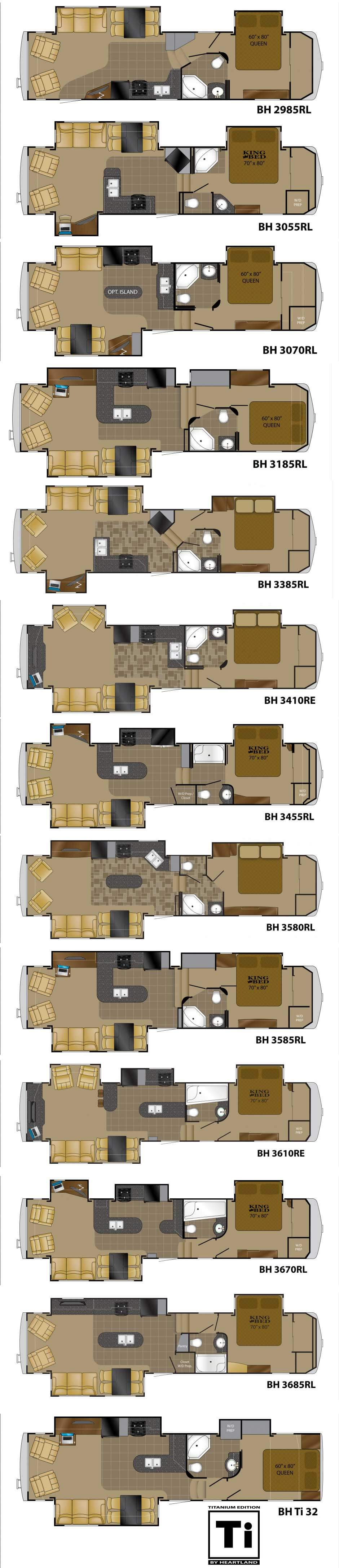 heartland-bighorn-fifth-wheel-floorplans