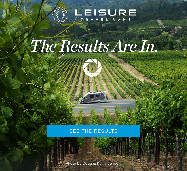 Leisure results