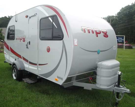 Heartland Mpg  Travel Trailer For Sale