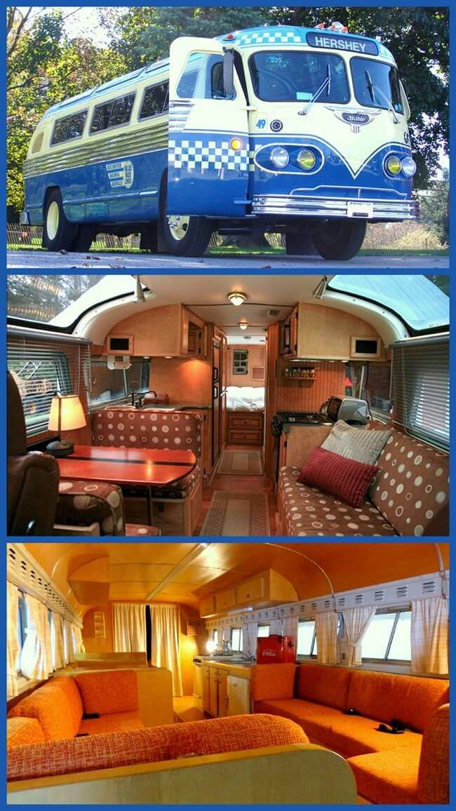 1949 Flxible Clipper Sightseer. Look at the Curved topside windows
