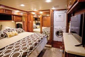 ENDEAVOR Bedroom n laundry