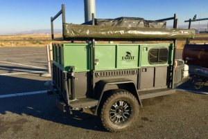 Ugoat Multi Trailer A Bombproof Tow Behind