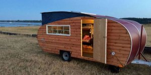 Homegrown Travel Trailers