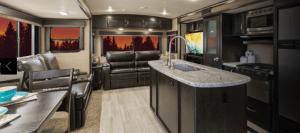 Grand Design Imagine 2150RB Lightweight Travel Trailer