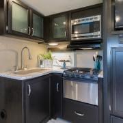 Grand Design Imagine 2150RB Kitchen Galley