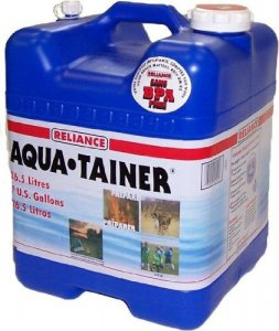 Aqua-Tainer Water Container for RV