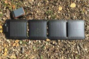 Enerplex Kicker IV Solar Panels for RV