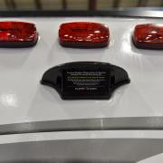 Rearview Camera Grand Design 2050RB