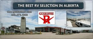 Guarantee RV