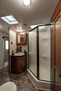 Prowler 29P RKS By Heartland RV Bathroom