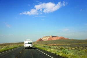RVing Travel