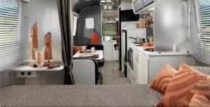 2017 Airstream Sport 16 Travel Trailer