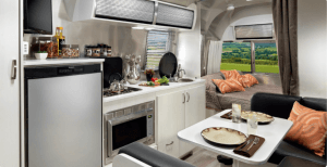 2018 Airstream Sport 16RB
