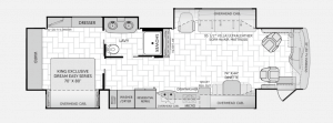 39B American Revolution 2018 Floor Plan
