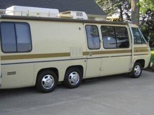 1976 GMC Eleganza II