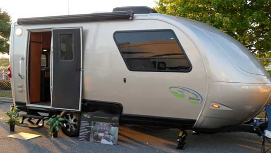 Best Reviews Small Camper For Travel