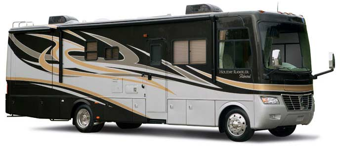 Holiday Rambler - new dealer - RV's Northwest, WA - RV