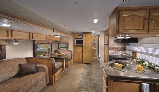 2006 Rockwood Travel Trailer Floor Plans Carpet Vidalondon