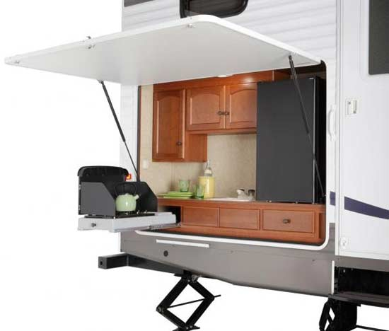 2012 Dutchmen Travel Trailer Roaming Times