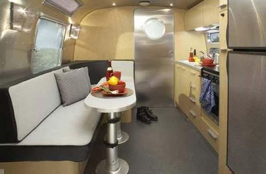2010 Airstream Panamerica Toy Hauler Travel Trailer Roaming Times