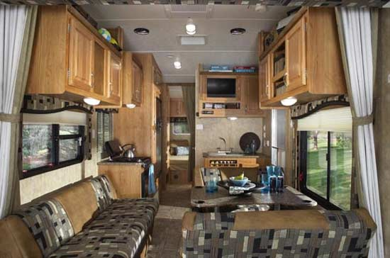 2010 Jayco Octane Zx Toy Hauler Travel Trailer Roaming Times
