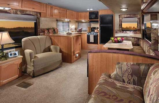 2010 Keystone Springdale Travel Trailer Roaming Times