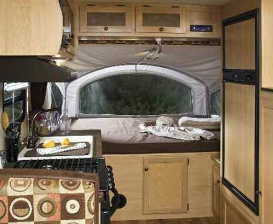 R Pod Travel Trailer >> 2010 KZ Coyote travel trailer | Roaming Times