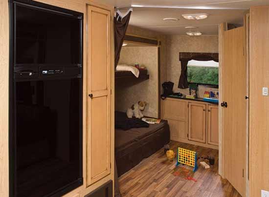 Ultra Lite Travel Trailers >> 2010 KZ Spree travel trailer | Roaming Times