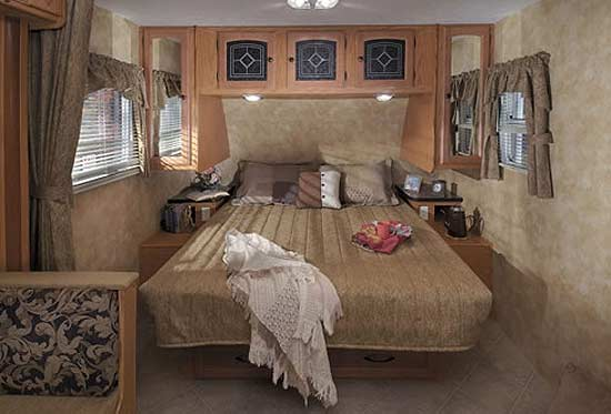 2011 Heartland North Trail Ultralite Travel Trailer Roaming Times