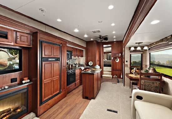 2 bedroom 5th wheel. Carriage Cameo fifth wheel interior looking forward to bedroom carriage cameo 3 jpg