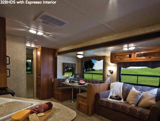 2010 Coachmen Catalina Travel Trailer Roaming Times